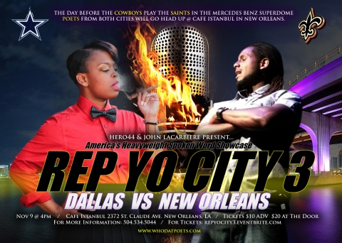 RepYoCity3 Dal Vs NO